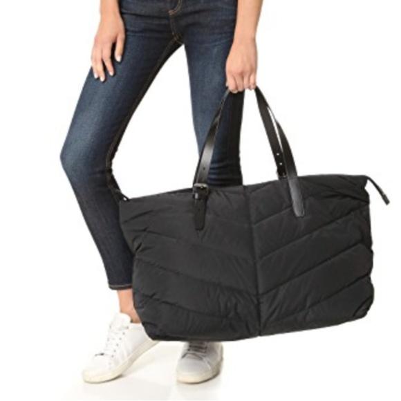 Mackage Handbags - Mackage Emilee Weekender